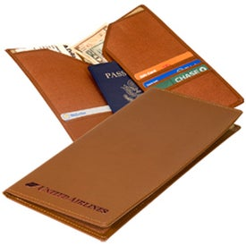 Liberty Travel Wallet for Promotion