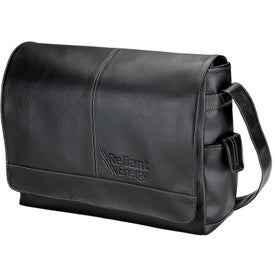 Lichee Messenger Bag for Advertising