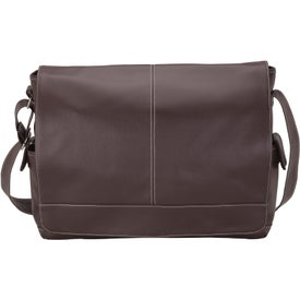Advertising Lichee Messenger Bag