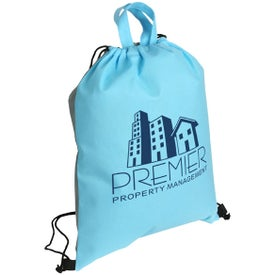 Glide Right Drawstring Bag for Customization