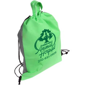 Glide Right Drawstring Bag for Your Church