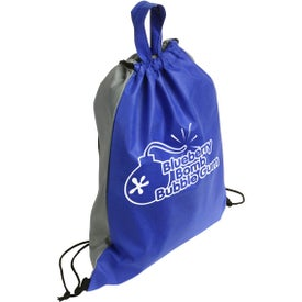 Glide Right Drawstring Bag for Your Company