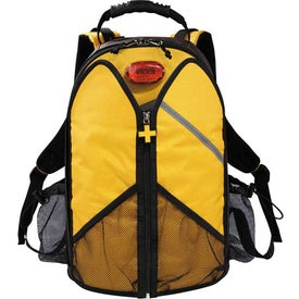 Life Gear Wings Of Life Backpack Disaster Kit for Customization