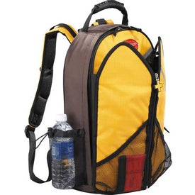 Personalized Life Gear Wings Of Life Backpack Disaster Kit