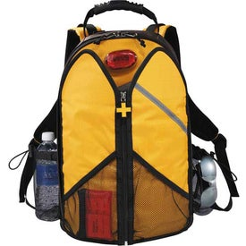 Life Gear Wings Of Life Backpack Disaster Kit for Your Church
