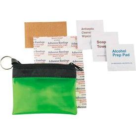 Custom Life Gear Wings Of Life Backpack Disaster Kit