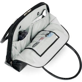 Advertising Life In Motion Capri Computer Bag