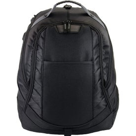 Life in Motion Computer Backpack for Your Church