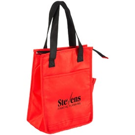 Lightning Sack Insulated Lunch Bag for Customization