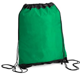 Lightweight Drawstring Pack for Marketing