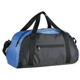 Promotional Lightweight Duffel Bag