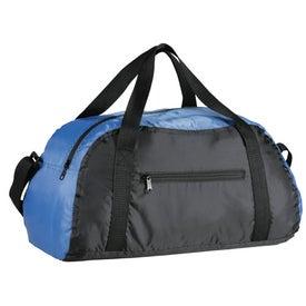 Promotional Lightweight Duffel Bag
