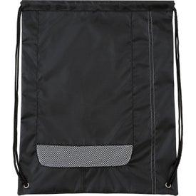 Imprinted Linear Cinchpack