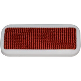 Branded Lint Brush with Sewing Kit