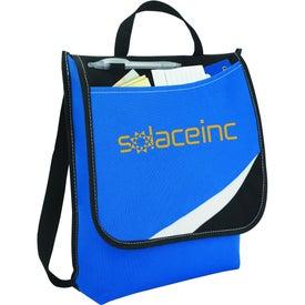 Logic Messenger Bag for Marketing