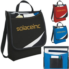Logic Messenger Bag