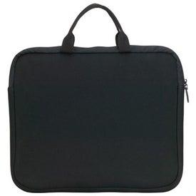 Advertising Ludano Laptop Sleeve