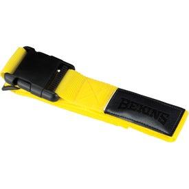 Company Luggage Strap / Bag Identifier