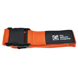 Luggage Strap for Your Company