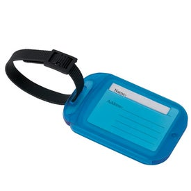 Luggage Tag Sewing Kit for Your Church