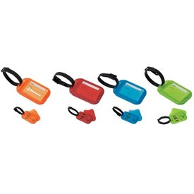 Luggage Tag Sewing Kit