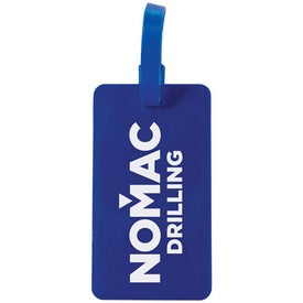 Colorful Luggage Tags for your School