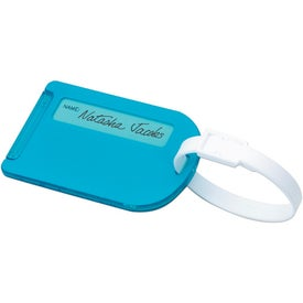 Luggage Tag for Customization
