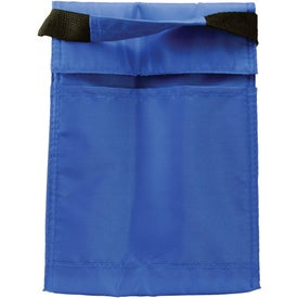 Fold Over Nylon Lunch Bag for Your Organization