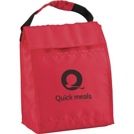 Lunch Pack for Advertising