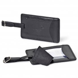 Lusso Luggage Tag