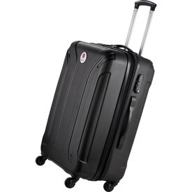 "Luxe 24"" Hardsided Luggage"