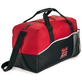 Lynx Sport Bag for Marketing