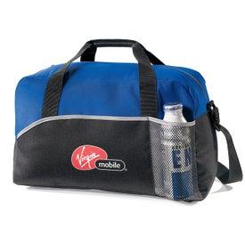 Imprinted Lynx Sport Bag