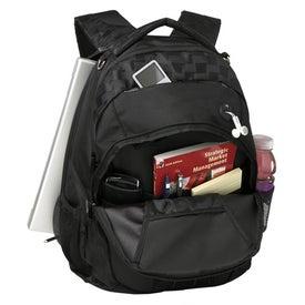 Personalized Macro Computer Bag