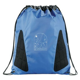 Branded Madison Cinch Pack
