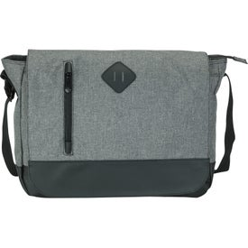 Madison Messenger Bag