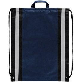Logo Magellan Explorer Backpack