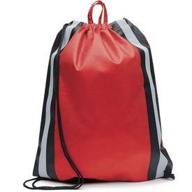 Monogrammed Magellan Explorer Backpack