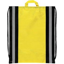 Imprinted Magellan Explorer Backpack