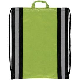 Customized Magellan Explorer Backpack