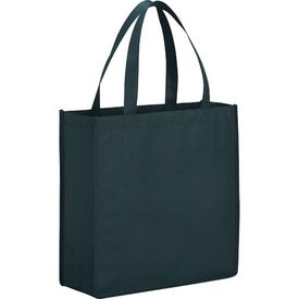 Main Street Shopper Tote Branded with Your Logo