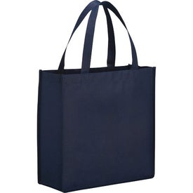 Advertising Main Street Shopper Tote
