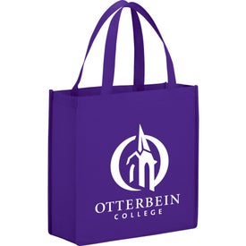 Main Street Shopper Tote for Your Church