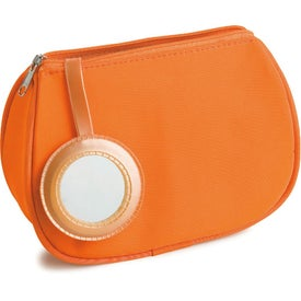 Make-Up Bag with Mirror Giveaways
