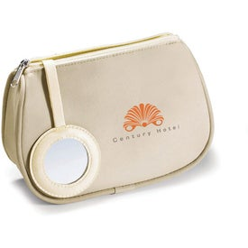 Promotional Make-Up Bag with Mirror