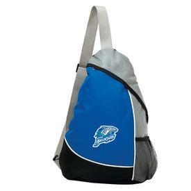 Monogrammed Malibu Sling Bag