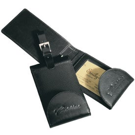 Manhasset Luggage Tag for Promotion