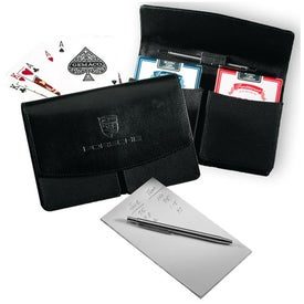 Manhasset Playing Card Case for Your Company