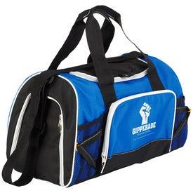 Marathon Sport Duffel Bag