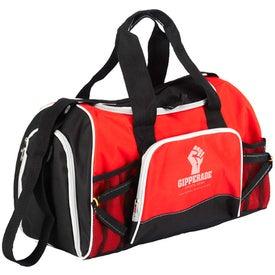 Marathon Sport Duffel Bag for Your Company